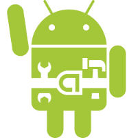 Android dev logo