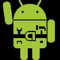 Android dev logo