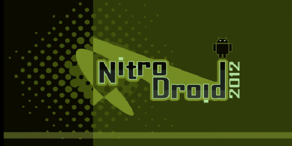 NitroDroid 2012 by AndroCid