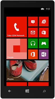 Windows phone 8 emulator start
