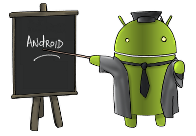 android zero to one