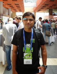 OK_Glass Paresh Mayani