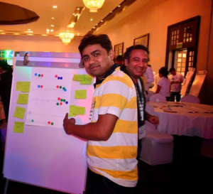 design sprint - google ventures way