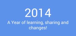 Year 2014 - TechnoTalkative