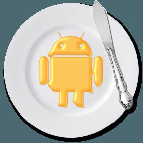 Butter Knife - logo
